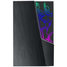ASUS FX GAMING EHD-A1T disco duro externo 1000 GB Negro (Espera 4 dias)