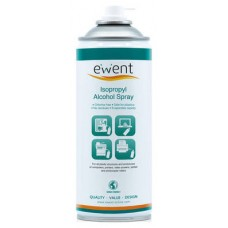 AIRE COMPRIMIDO EWENT EW5611 400ML ALCOHOL