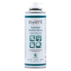 AIRE COMPRIMIDO EWENT EW5613 200ML ALCOHOL