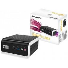 BAREBONE GIGABYTE BRIX BLCE-4000C N4000 DDR4 HD2.5/M.2