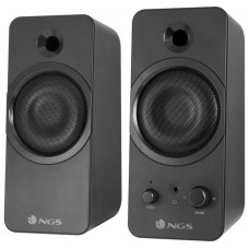 ALTAVOCES  NGS GSX-200 GAMING 20WRM