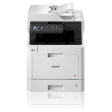 Brother Multifunción Laser MFC-L8690CDW Wifi Red