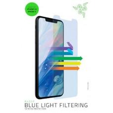 ACCESORIO RAZER BLUE LIGHT FILTERING SCREEN PROTECTOR FOR IPHONE XS (RC21-0146BL02-R3M1) (Espera 4 dias)