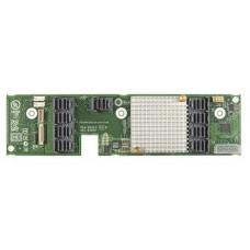 Intel RES3TV360 controlado RAID 12 Gbit/s (Espera 4 dias)