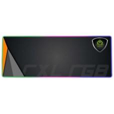 ALFOMBRILLA KEEP OUT GAMING XL RGB 880X300X4