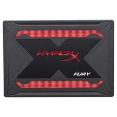 240 GB SSD HYPERX FURY RGB KINGSTON (Espera 4 dias)