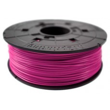 Cartucho suelto con 600gr de filamento ABS Rosa