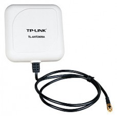 ANTENA TP-LINK WIFI YAGI EXTERIOR 9DBI CABLE 1M RS