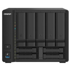 QNAP TS-932PX Alpine AL-324 Ethernet Tower Negro NAS (Espera 4 dias)