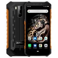 """ULEFONE SMARTPHONE ARMOR X5 RED 4G/5.5"""" HD/ OC 2,0GHZ/32GB ROM/3GB RAM/5MP/5500MHA/IP68 (Espera 4 dias)"""