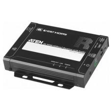 Aten VE816R extensor audio/video Receptor AV Negro (Espera 4 dias)