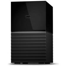 Western Digital My Book Duo disco duro externo 24000 GB Negro (Espera 4 dias)